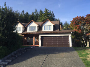 Whole House for Rent/Blueridge North Van(Available immediately)