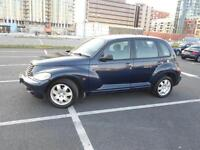 2005 Chrysler PT Cruiser 2.4 Touring 5dr