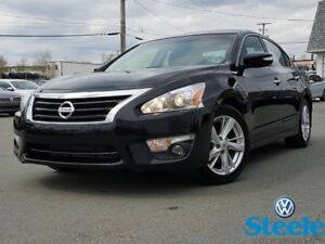 2015 Nissan ALTIMA 2.5 SL - Low Mileage, Fuel Efficient, Trade-I