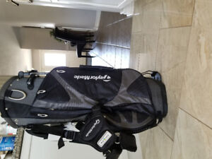 Taylor Made Golf Bag-Brand New with tags