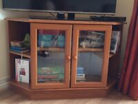 TV unit MUST SELL TODAY
