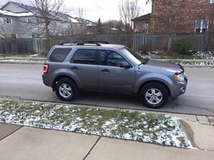 2008 Ford Escape XLT SUV ,Crossover GREAT FOR WINTER