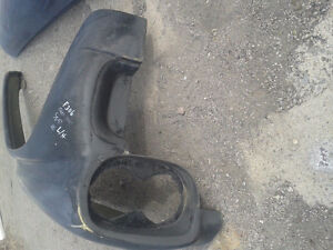 Fender fits 58-59 heavy duty Chevy truck. (LH) (F306) Belleville Belleville Area image 3