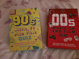 Pub quiz games