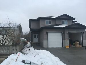 NEW 1500 SQ FT HOME IN BARRHEAD