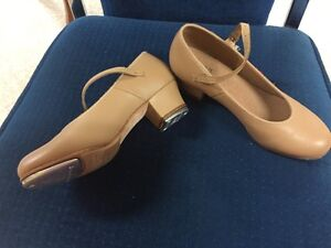 Lady's tap shoes for $15 obo 5.5