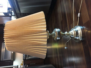 Lamp in excellent condition