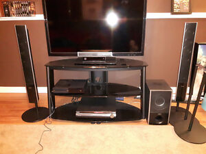 Sony 5.1 1000W 5-Disc DVD Home Theater System