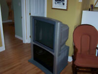TV traditionnelle Sony a rimouski