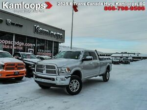 2012 Ram 3500 Laramie Longhorn / Limited Edition   - Power Seat