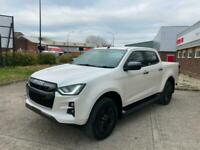 2021 BRAND NEW ISUZU D-MAX V-CROSS 1.9 DOUBLE CAB ALL COLOURS AVAILABLE