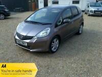 2013 Honda Jazz I-VTEC ES PLUS Auto HATCHBACK Petrol Automatic