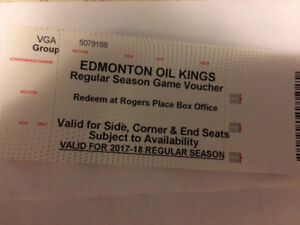 Oil King Voucher