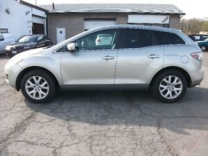 2007 Mazda CX-7 AS IS SUV, Crossover