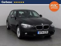 2014 BMW 1 SERIES 116d EfficientDynamics 5dr