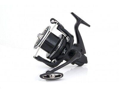 Shimano NEW Carp Fishing Black Ultegra 14000 XTD Reel - ULT14000XTD