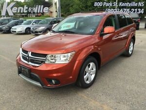 2012 Dodge Journey SXT & Crew   - $126.67 B/W  - Low Mileage