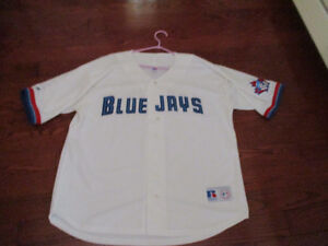 Blue Jays Jersey size XL new condition Mens