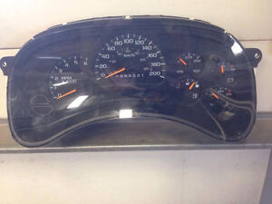 Gauge Cluster for 06/07 Chevy / GMC