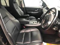 2009 09 reg Land Rover Range Rover Sport 2.7 TDV6 auto Stormer HST STYLING KIT