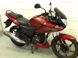 Honda CBF125 2013 for sale