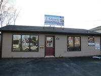 Office Space For Lease - Prime Location!
