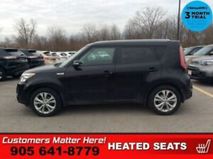 2014 Kia Soul EX  HTD-SEATS FOLDING-MIRRORS PWR-GROUP