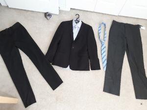 Mens Suit(TOPMAN)