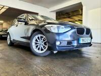BMW 120D 2.0TD SE 5DR 2013 / FACE-LIFT SPEC!!!! / STUNNING EXAMPLE / S-HISTORY