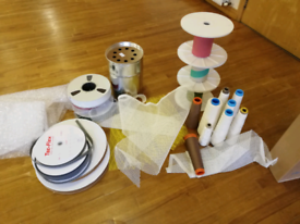 Craft items free to good home