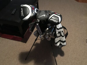 Titleist Set up for sale.