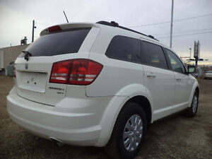 2009 Dodge Journey SXT--ONE  OWNER--EXCELLENT SHAPE IN/OUT Edmonton Edmonton Area image 7