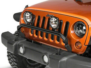 KC Hilites Jeep Wrangler JK (2007-2018) 2-Tab Light Bar