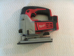 Milwaukee 2645-20 M18 Jigsaw Bare Tool