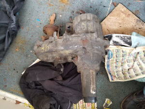 Transfer Case for Jimmy, Suburban and Yukon Full size
