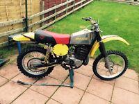 1974/5 Maico 440cc