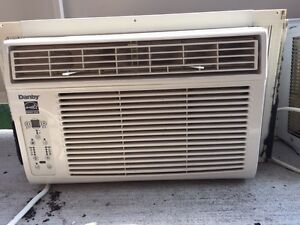 Selling Two 5,000 BTU Air Conditioners