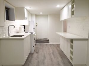 Just Renovated 1 Bedroom in Leslieville