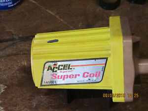 ACCEL IGNITION COIL