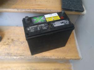 Batteries pour Honda Civic