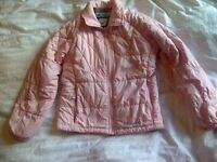 Girls Columbia Fall jacket - size 7/8