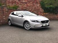 Volvo V40 D2 SE LUX ++FREE TAX++HIGH MPG++HIGH SPEC++FSH++