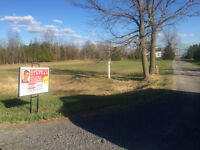 Beautiful farm house for rent in finch