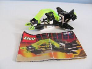 Lego vintage #6832 - Super Nova