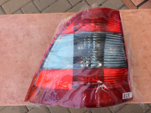 Mercedes Benz Rear Light