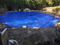 Pool closing!! Winter is coming!