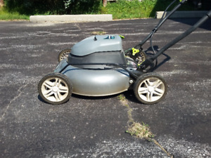 Earthwise 12 amp. Electric Mower