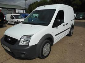 2011 FORD TRANSIT CONNECT T230 1.8 TDCI 90 LWB PANEL VAN DIESEL