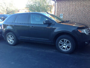 2007 Ford Edge SUV, Low km !!!!