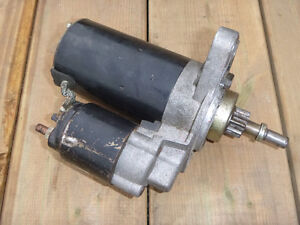 VW 2.0 starter Kitchener / Waterloo Kitchener Area image 2